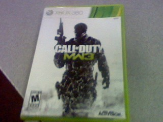 MICROSOFT Microsoft XBOX 360 Game ARMY OF TWO THE DEVILS CARTEL