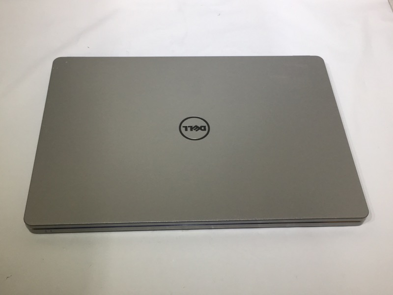 "DELL LAPTOP INSPIRON 14 I7-4500U 1.8ghz 14.1"" 500GB Touchscreen Laptop"