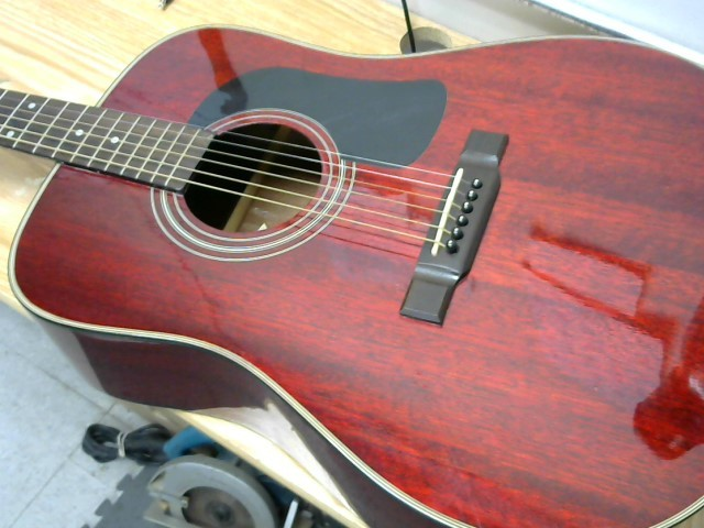 WASHBURN Acoustic Guitar D-10M