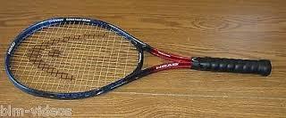 HEAD Tennis STANDARD