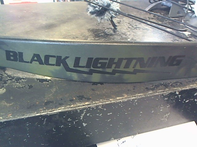 JENNINGS ARCHERY Bow BLACK LIGHTNING