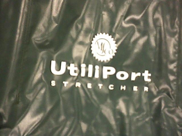 UTILIPORT PORTABLE STRETCHER