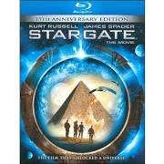BLU-RAY MOVIE Blu-Ray STARGATE THE MOVIE