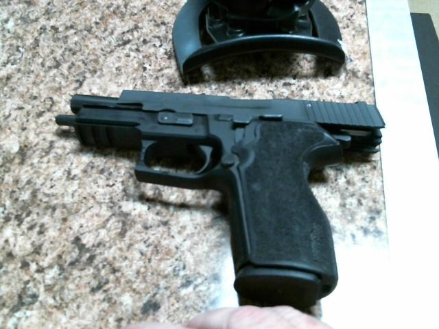 SIG SAUER Pistol P227