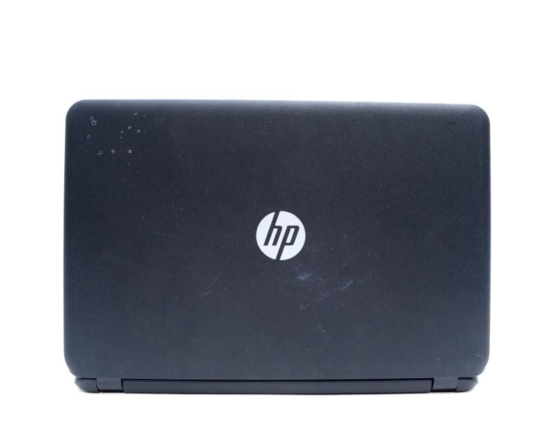 HP 15-r029wm Laptop Intel Pentium 2.16GHz 4GB RAM 500GB HDD Win 8.1>