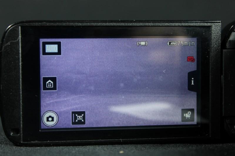 SONY Camcorder VIXIA HFR700