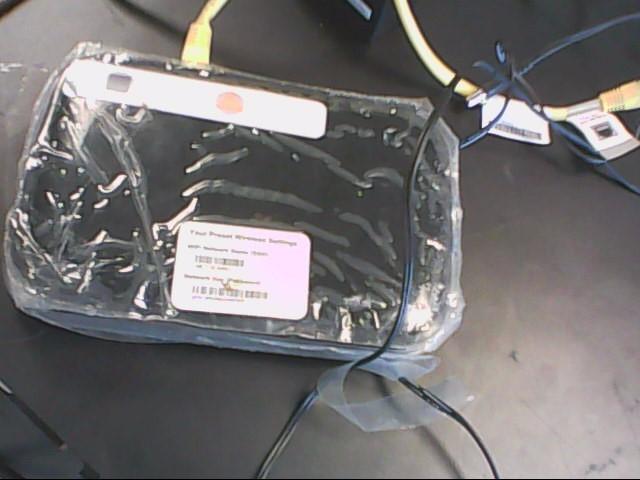 NETGEAR Modem/Router N150 WNR1000