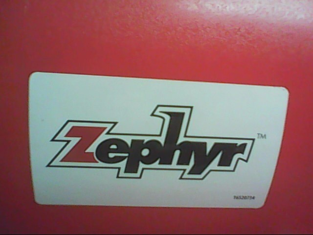 ZEPHYR Miscellaneous Tool 16520734