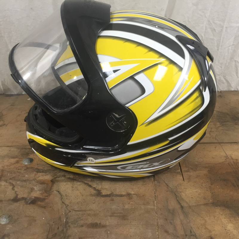BELLCAT COMPANY Motorcycle Helmet HELMET SNELL M2000