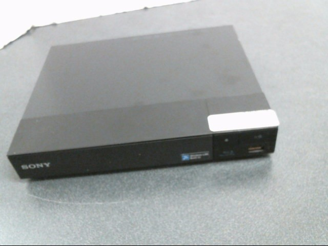 SONY Blu-Ray Player BDP-S3500
