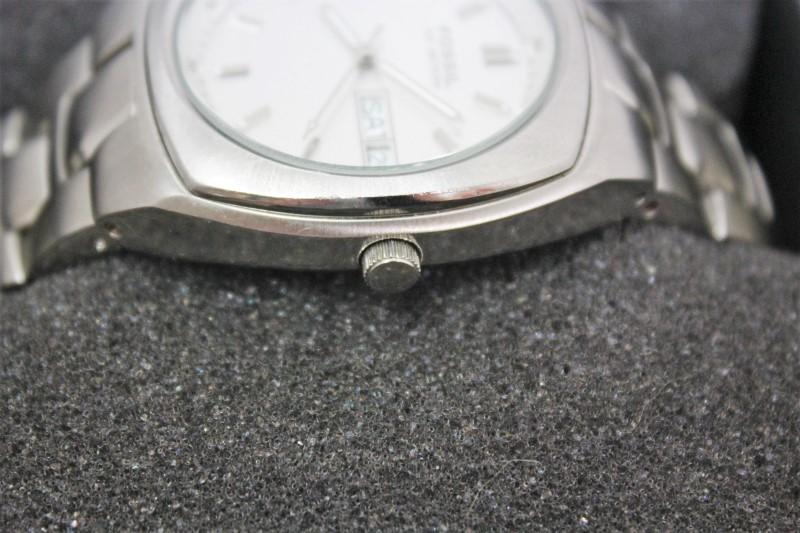 FOSSIL Gent's Wristwatch PR-5234