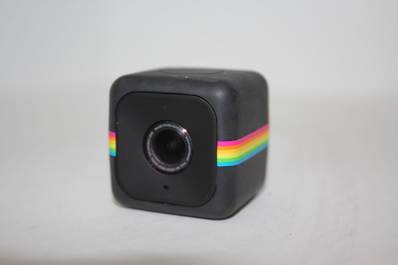 POLAROID Digital Camera CUBE