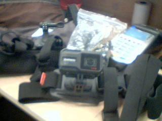 GARMIN Digital Camera VIRB XE