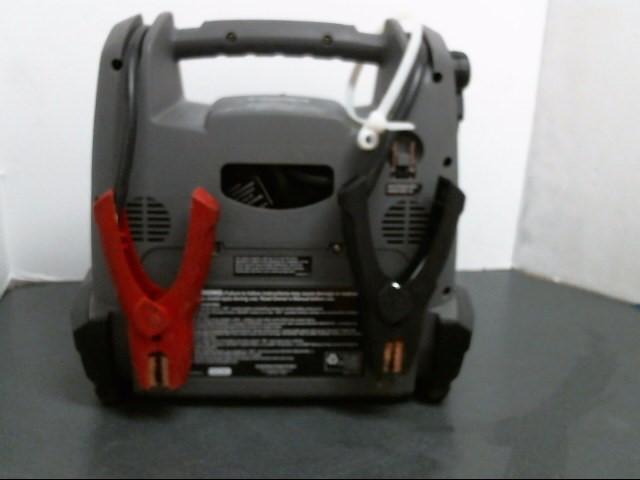 SCHUMACHER Battery/Charger SJ1