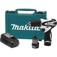 MAKITA Cordless Drill FD02