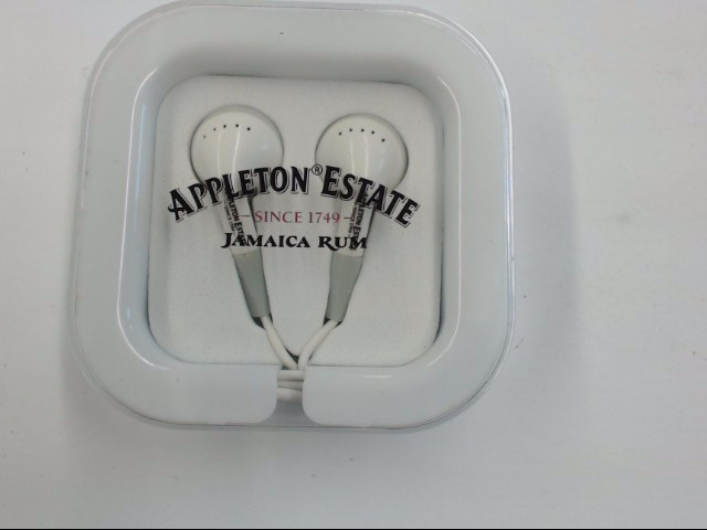 Cell Phone Accessory EAR BUDS
