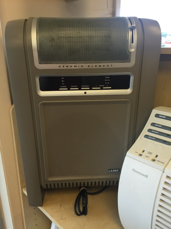 LASKO Heater 5805