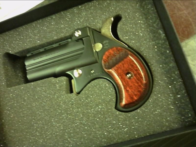 COBRA FIREARMS Pistol CB9BR - DERRINGER