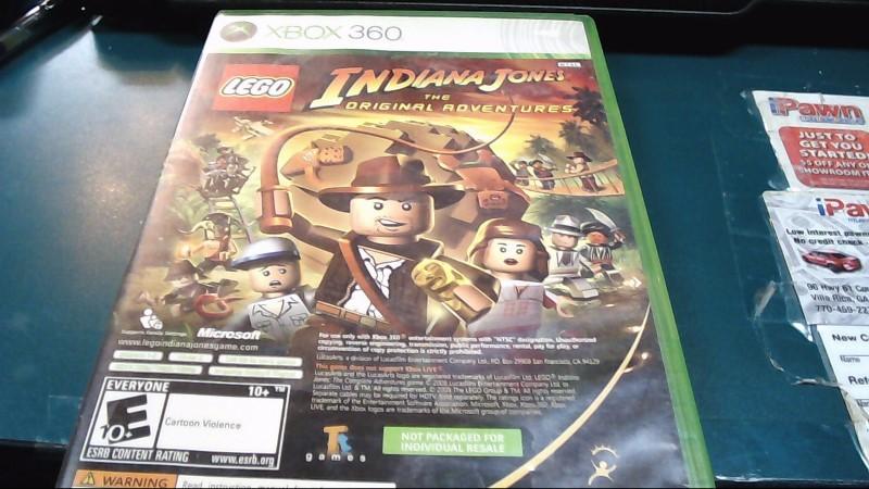 MICROSOFT Microsoft XBOX 360 Game