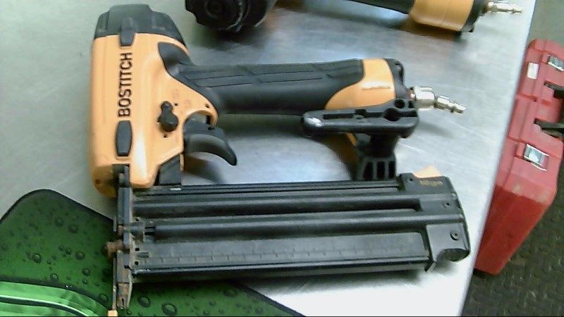 BOSTITCH Nailer/Stapler BT1855 BRAD NAILER