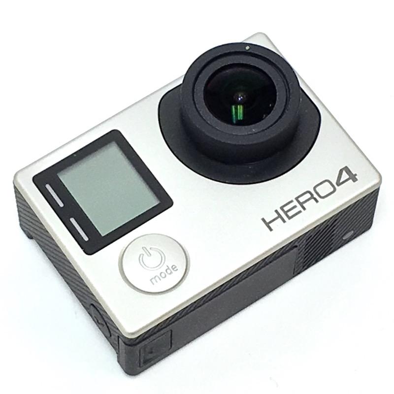 GOPRO Camcorder HERO 4