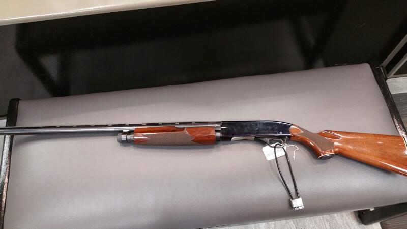 WINCHESTER Shotgun MODEL 1300 XTR