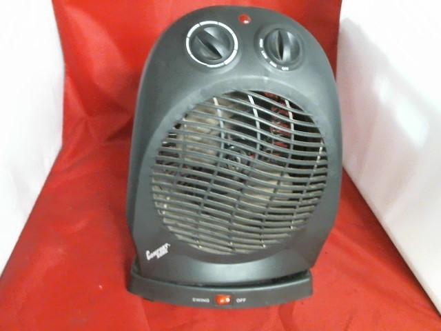 COMFORT ZONE Heater CZ50DG
