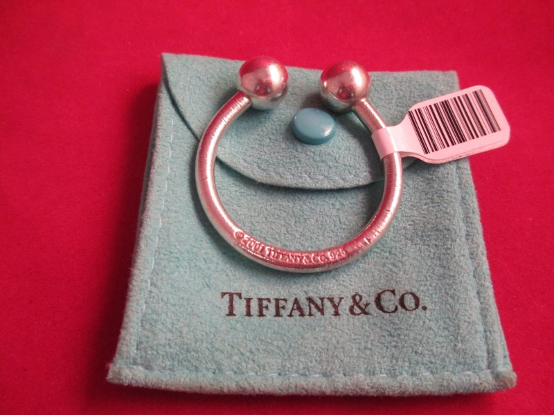 Tiffany & Co. Silver-Misc. 925 Silver 23.9g