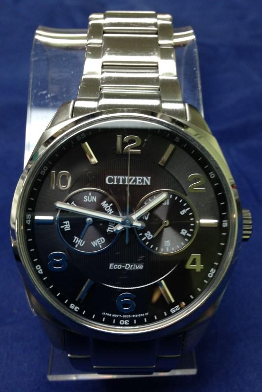 CITIZEN Gent's Wristwatch 8635-S083796
