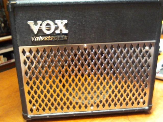 VOX Electric Guitar Amp AD15VT