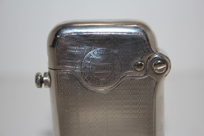 THORENS 800 SILVER LIGHTER