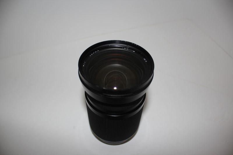 TOKINA Lens/Filter 28-300MM 1:4.0-6.3