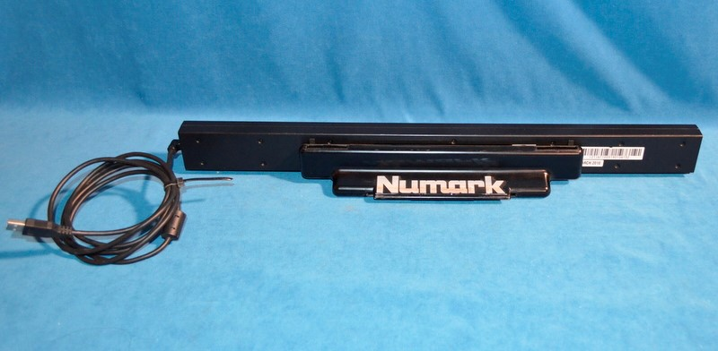 NUMARK ELECTRONICS DJ Equipment ITCH