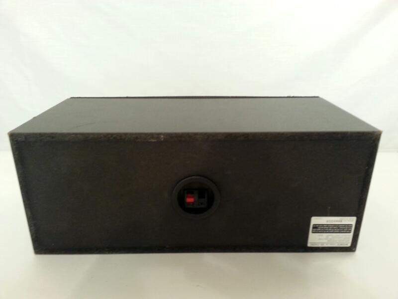 SONY CENTER SPEAKER  120WATTS MODEL SS-CN290]