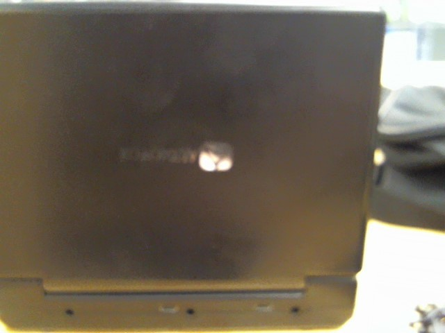 AUDIOVOX Portable DVD Player D1817