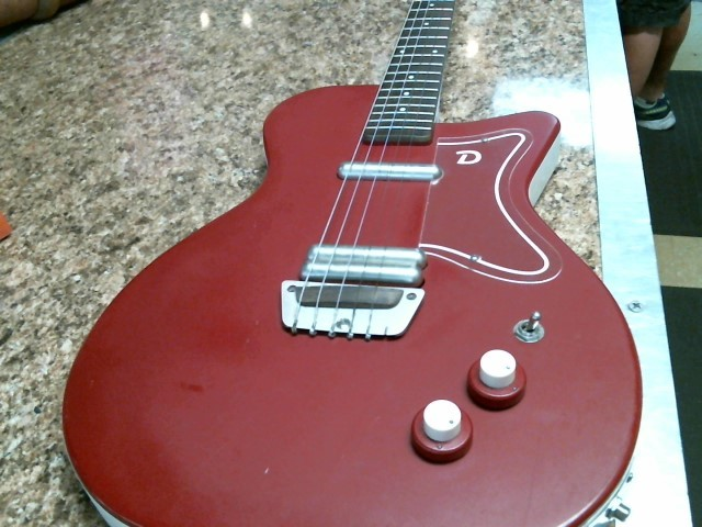 DANELECTRO Electric Guitar 56 REISSUE