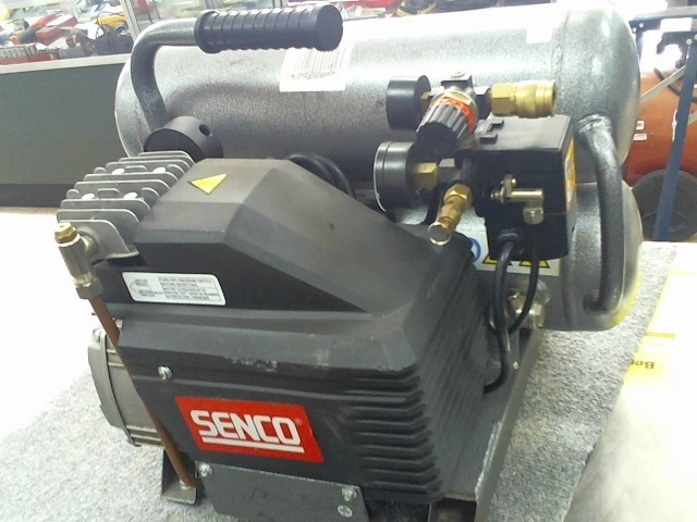 SENCO Air Compressor MK246