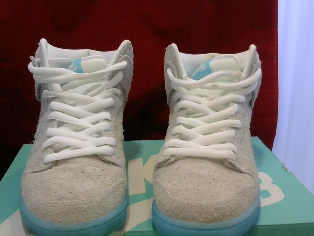 NIKE Shoes/Boots DUNK HIGH