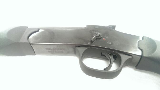 TAURUS Shotgun S411280