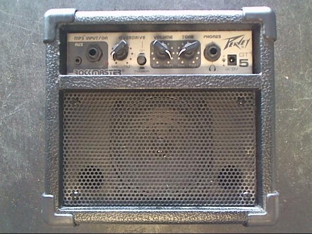 PEAVEY Electric Guitar Amp GT5