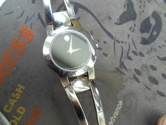 MOVADO Lady's Wristwatch 84 B4 1842