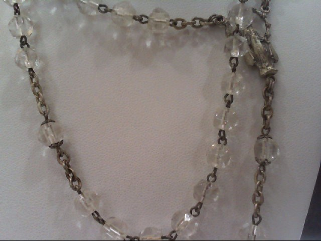 GLASS ROSARY