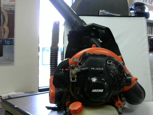 ECHO Leaf Blower PB-265LN