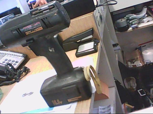 CRAFTSMAN Cordless Drill 19.2 VOLT DRILL 315.116020