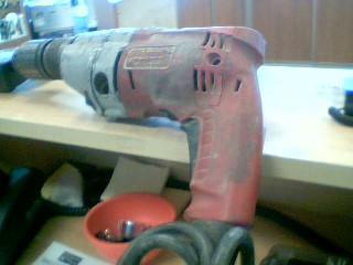 MILWAUKEE Hammer Drill HAMMER DRILL 9R31