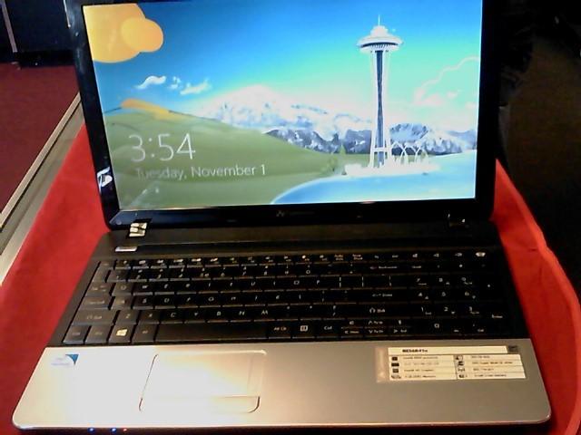 GATEWAY ME56 Laptop