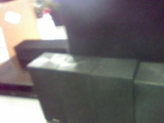 LG Surround Sound Speakers & System BH6720S