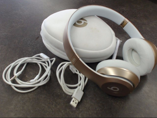 DRE BEATS MODEL BO534