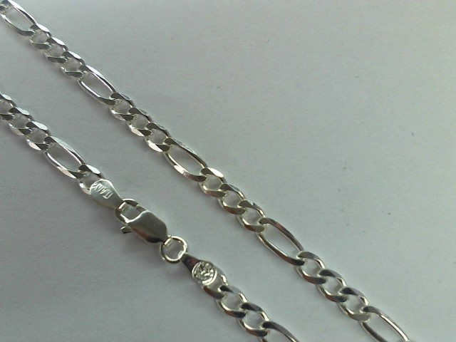Silver Link Chain 925 Silver 12.1g