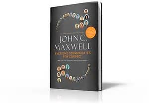 JOHN C MAXWELL EVERYONE COMMUNICATES